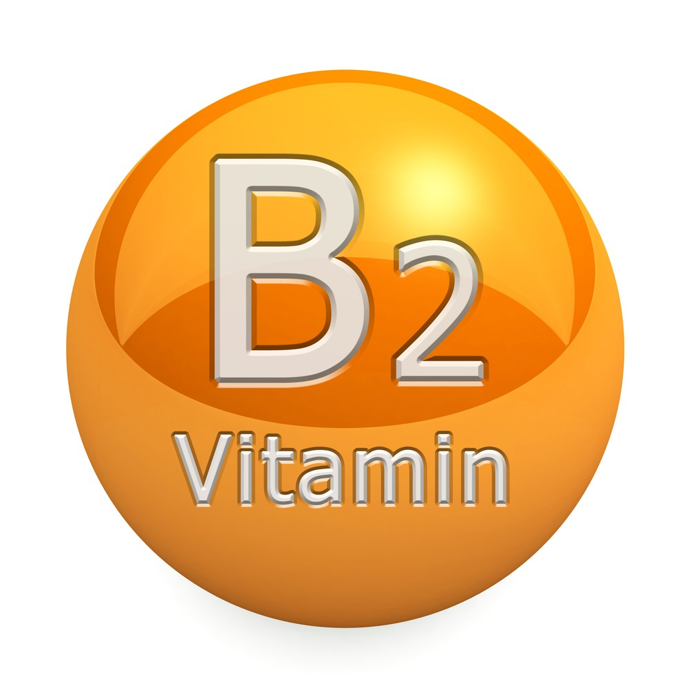 Vitamin B2 – Riboflavin. Nutrition for Everyone.