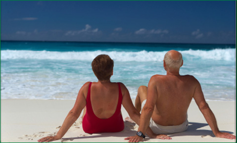 Physical activity guidelines for older adults – Part 1*