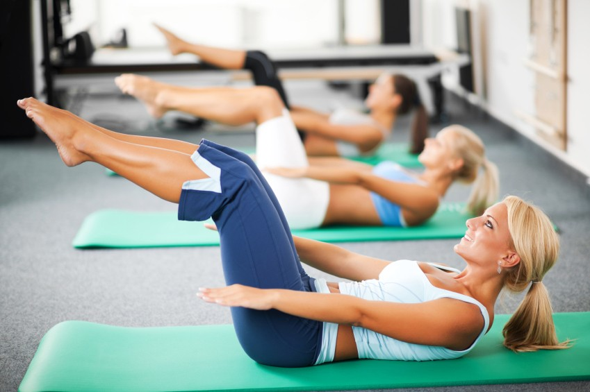 About Fitness… Pilates (part 1)