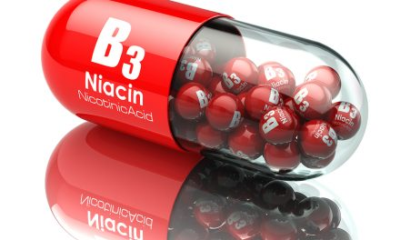 Vitamin B3 (Niacin): Nutrition for Everyone