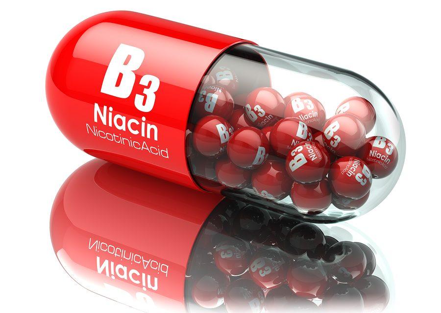 Vitamin B3 (Niacin): Nutrition for Everyone