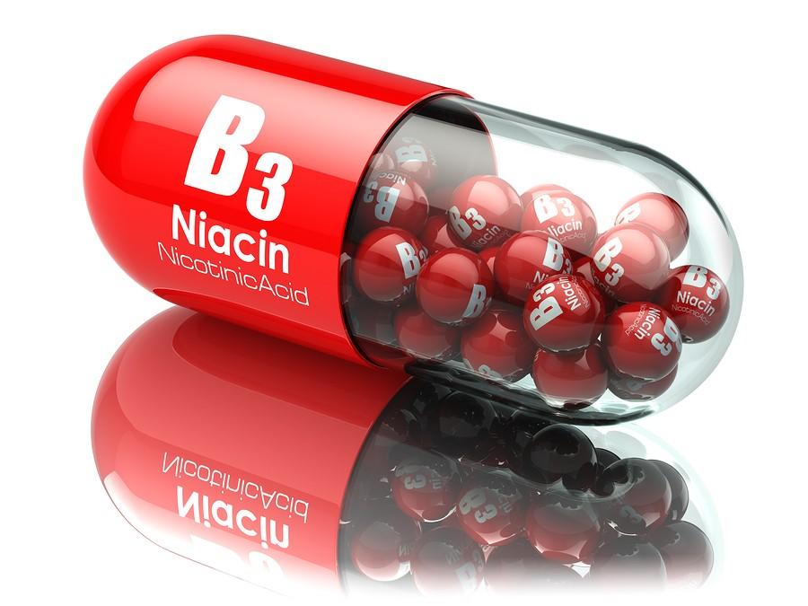 Nutrition for Everyone: Vitamin B3 Niacin